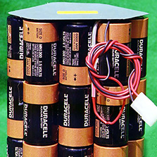 APak Batteries